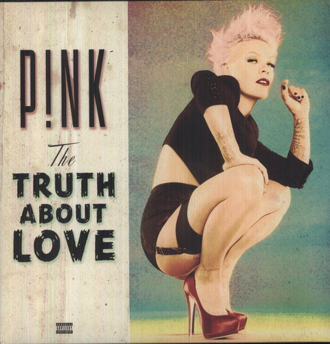 The Truth About Love [Explicit Content]