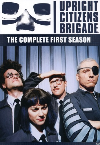Upright Citizens Brigade: Complete First Season