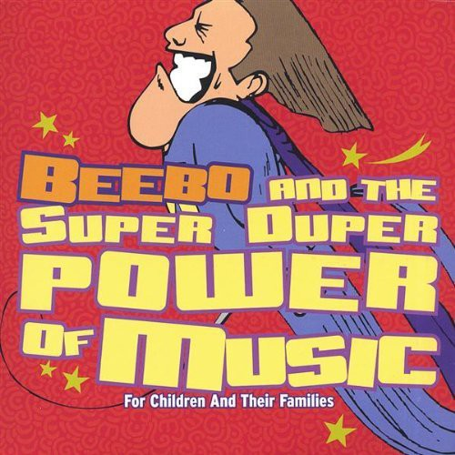 Super Duper Power of Music