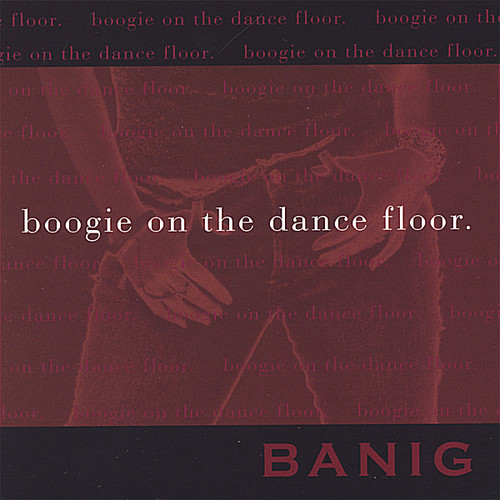 Boogie on the Dance Floor