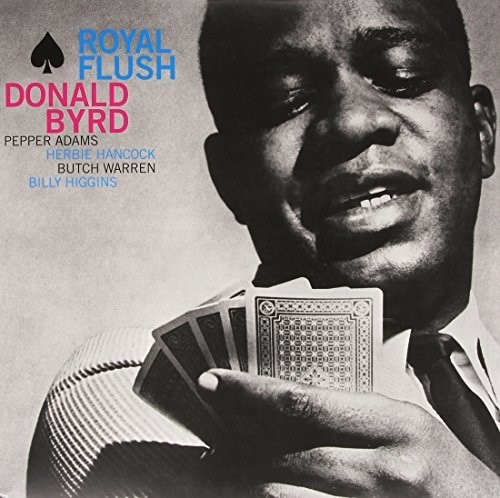 Royal Flush [Import]