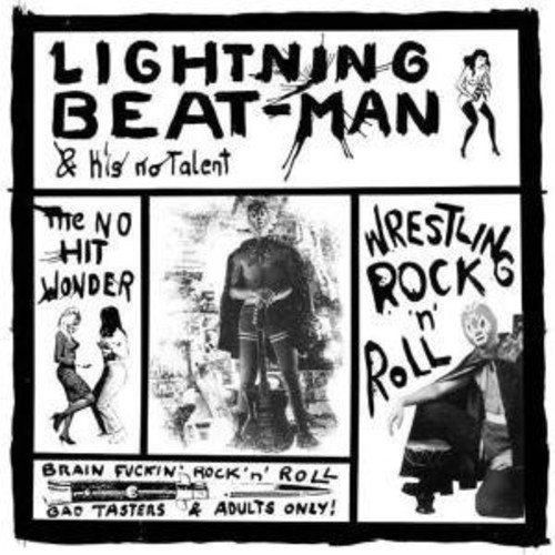 Wrestling Rock'n'roll