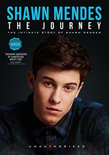 Shawn Mendes the Journey