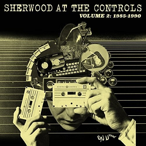 Sherwood At The Controls 2 (1985-1990) /  Various