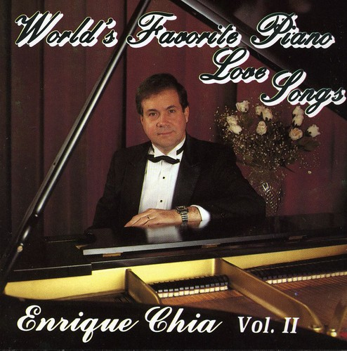 World's Favorite Piano Love Songs 2