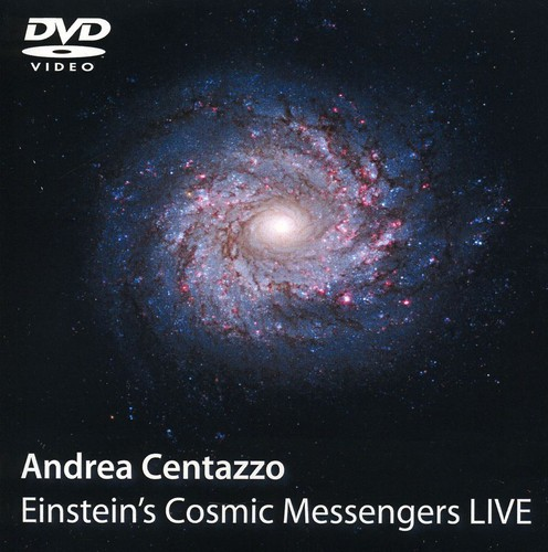 Einsteins Cosmic Messengers Live