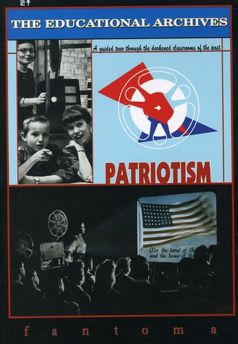 The Educational Archives: Patriotism