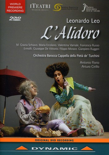 Alidoro Commedia in Musica