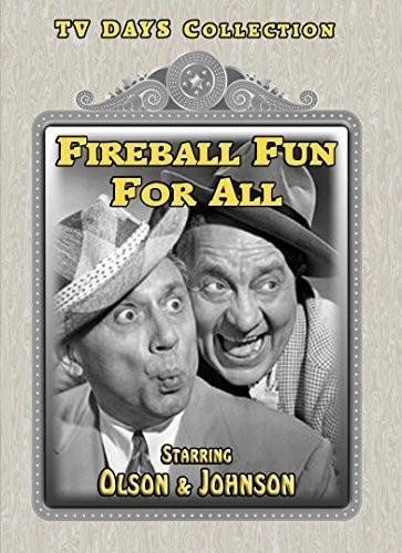 Fireball Fun For All