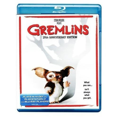 Gremlins [Widescreen] [Amaray Case]