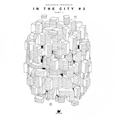 In the City #3 - Part 1