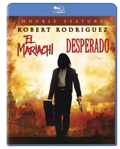 Desperado/ El Mariachi [Widescreen] [Double Feature]