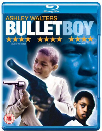 Bulletboy [Import]