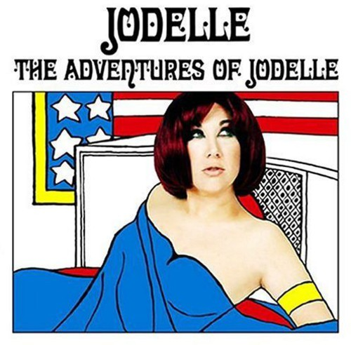Adventures of Jodelle