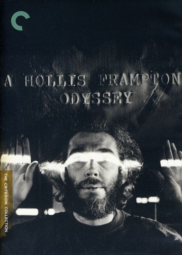 Hollis Frampton Odyssey (Criterion Collection)