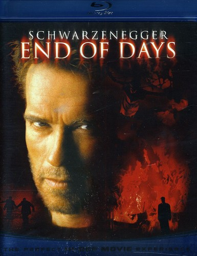 End of Days [WS] [With Movie Cash]