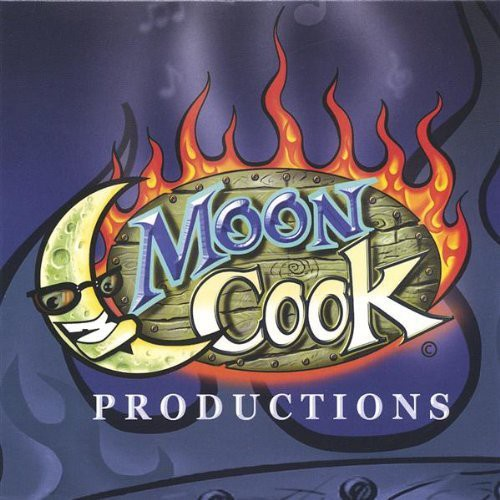 Mooncook Productions Compilation