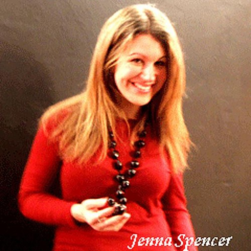 Jenna Spencer
