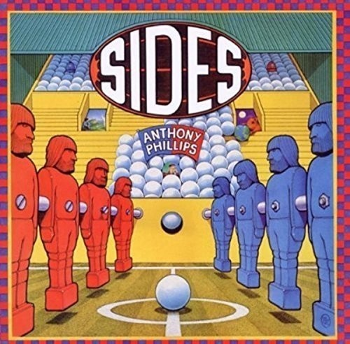 Sides: 3CD/ 1DVD Deluxe Boxset Edition [Import]