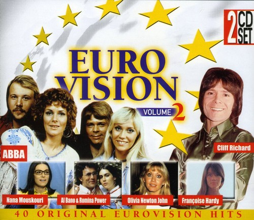Eurovision 2 /  Various [Import]