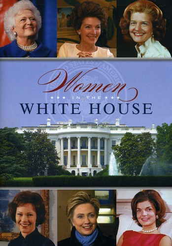 Women In The White House [2 Discs]