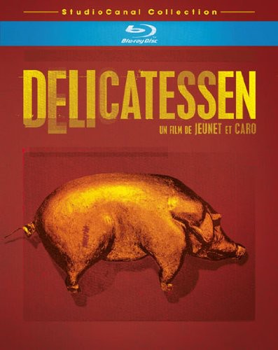Delicatessen [Widescreen]