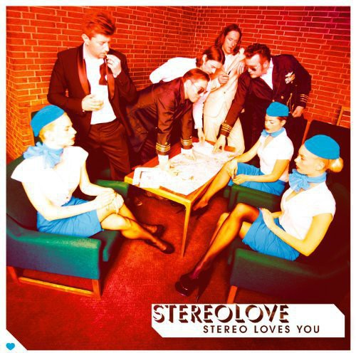 Stereo Loves You [Import]