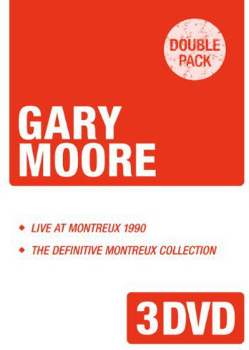 Live at Montreux 1990/ At Montreux [Import]
