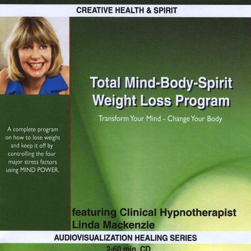 Total Mind-Body-Spirit Weight Loss Program