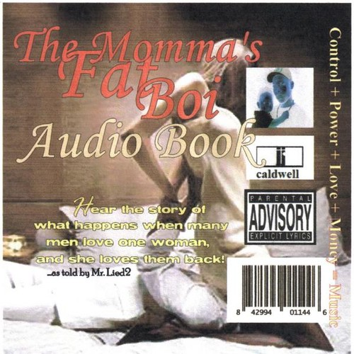 JJ Caldwell's Momma's Fat Boi Audio Book