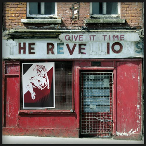 Revellions : Give It Time