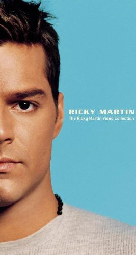 The Ricky Martin Video Collection
