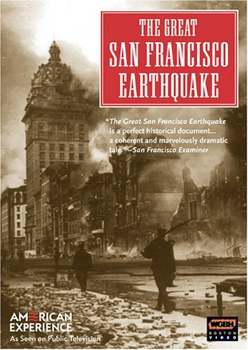 Great San Francisco Earthquake