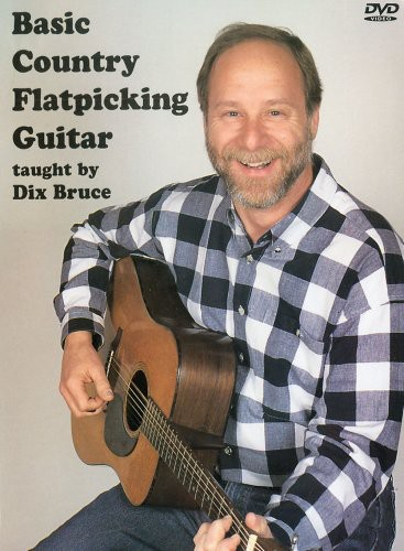 Basic Country Flatpicking Guitar