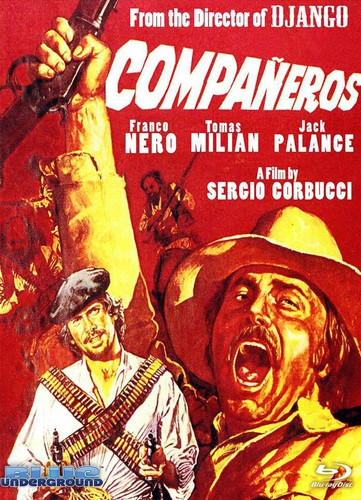 Companeros (English Version)