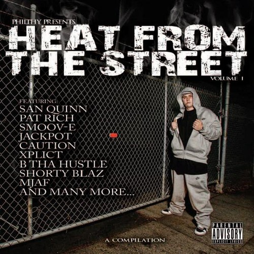 Heat from the Street 1