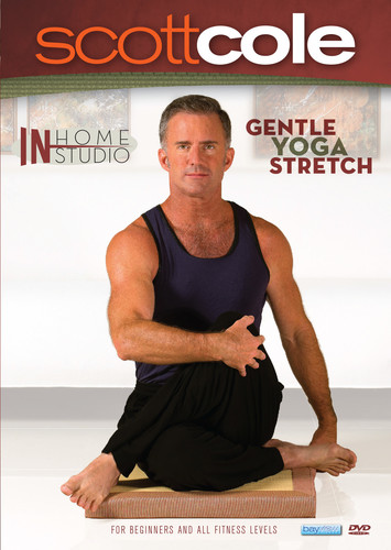 In Home/ In Studio: Gentle Yoga Stretch