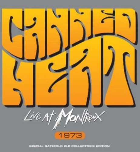 Live at Montreaux 1973 [Import]