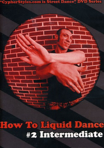How to Liquid Dance 2