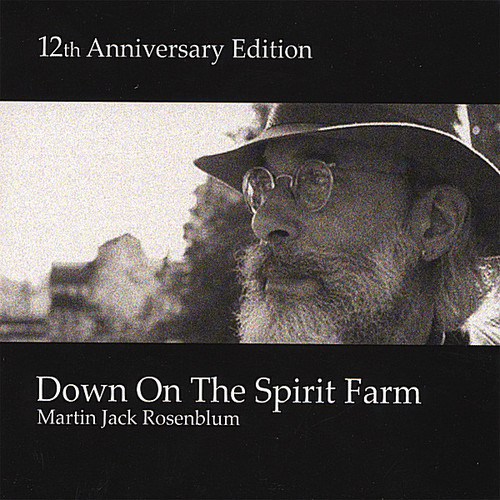 Down on the Spirit Farm