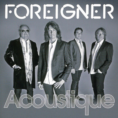 Acoustique [Import]