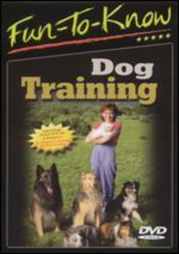 Fun-To-Know - Dog Training