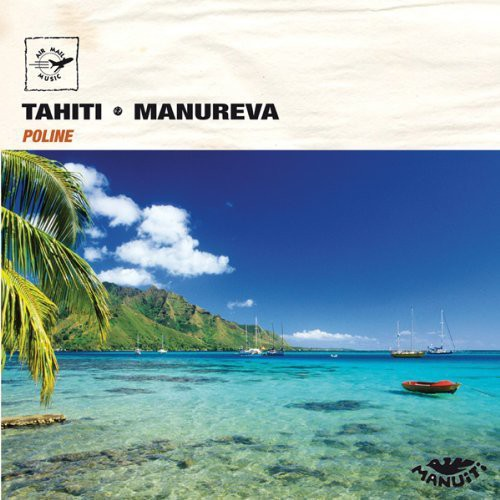 Air Mail Music: Tahiti Manureva /  Various