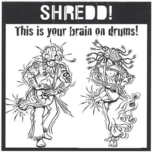 This Is Your Brain on Drums!