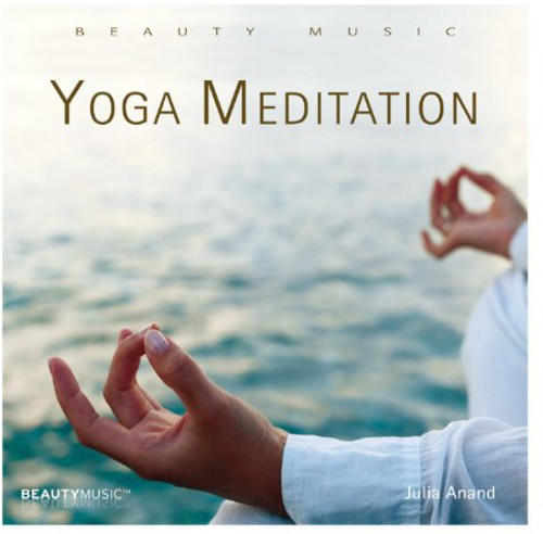 Yoga Meditation [Digipak]