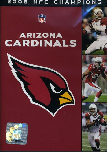 Arizona Cardinals: 2008 NFC Champions
