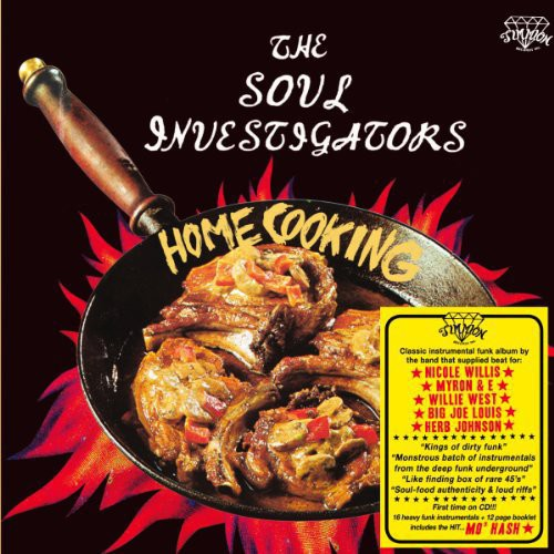 Home Cooking [Import]