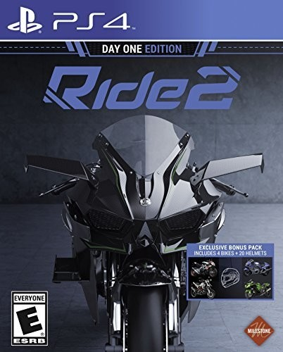 Ride 2 for PlayStation 4