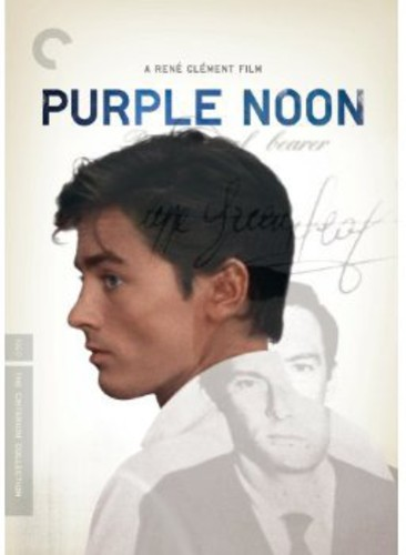 Criterion Collection: Purple Noon
