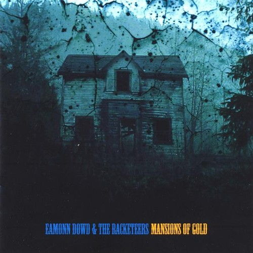 Mansions of Gold